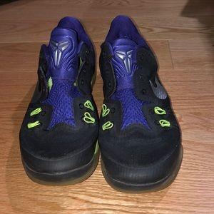 """Nike Xoom Kobe 5 venom """"joker"""""""